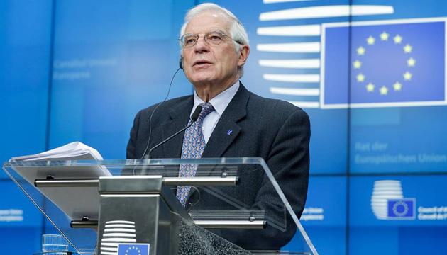 Боррель закликав Туреччину та Грецію до переговорів