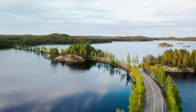 Фінляндія розвиває віртуальний туризм на тлі пандемії