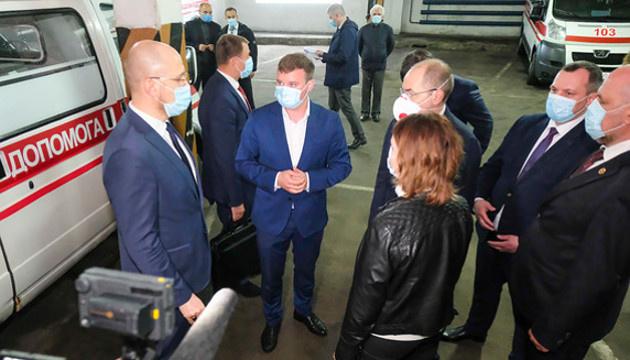 Уже 90% больниц подписали соглашения для получения 300% доплат медикам - Степанов