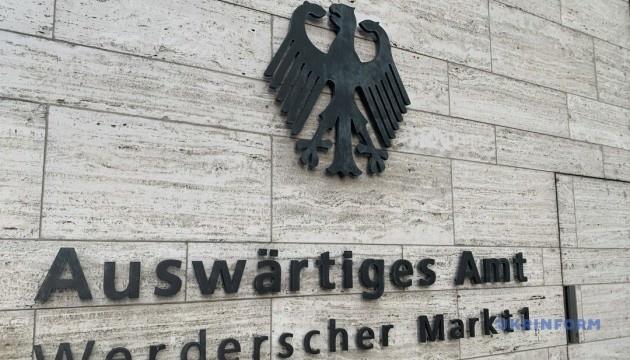 Berlín confirma la visita de Kuleba