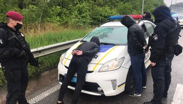 Стрілянина у Броварах: Поліції вже відомі організатори, їм оголосять підозри