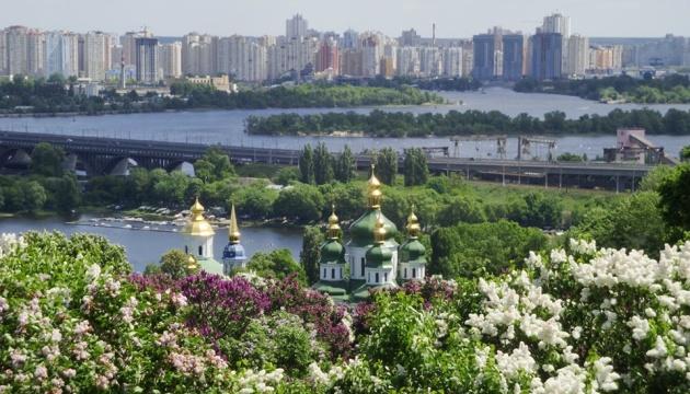 День Києва: 10 книжок до Дня міста