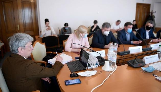 Нову редакцію законопроєкту про медіа зареєструють у Раді до середини червня – Ткаченко