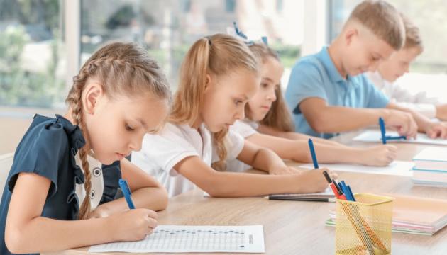 Учні української школи в Дубаї стали призерами онлайн-олімпіади з української мови