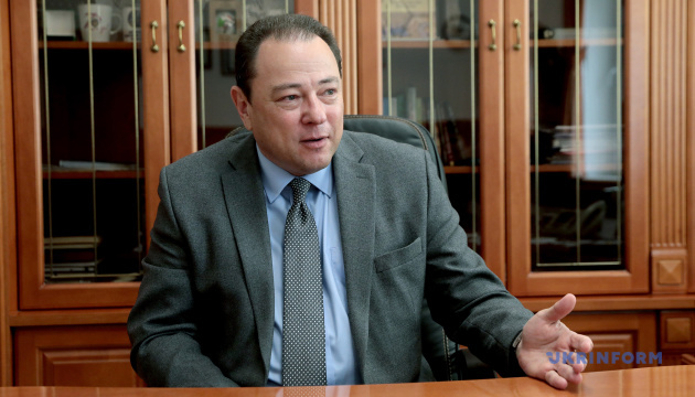 ウクライナは日本との自由貿易協定締結協議の開始に関心がある=ウクライナ大使