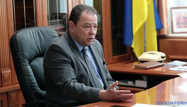 日本ではウクライナの「モトール・シーチ」関連決定が高く評価されている=コルスンスキー宇大使
