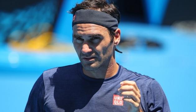 Федерер очолив рейтинг найбільш високооплачуваних спортсменів - Forbes