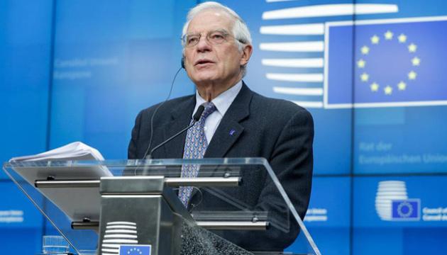 """Aneksja Krymu i niewypełnianie """"Mińska"""" poważnie zaszkodziły stosunkom UE-Rosja – Borrell"""