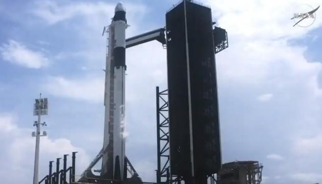 SpaceX готує 13 місію Starlink