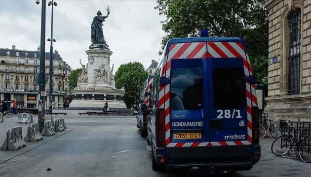 У Франції за добу померли 57 пацієнтів із COVID-19