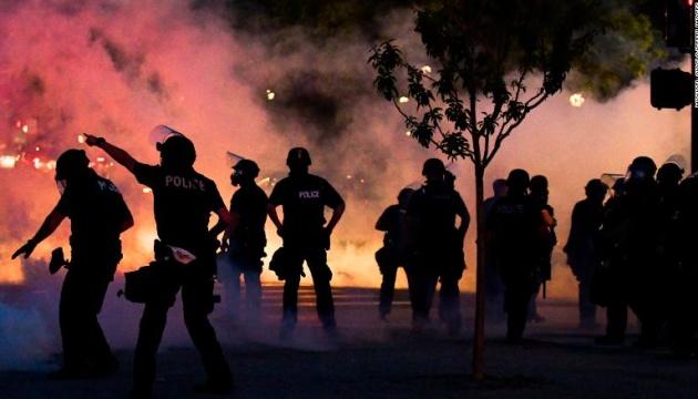 У США через протести заарештували вже 4,4 тисячі осіб - AP