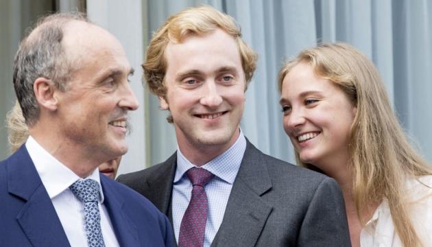 У небожа бельгійського короля виявили коронавірус після вечірки в Іспанії