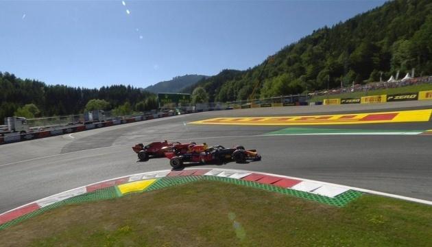 Правительство Австрии одобрило проведение в стране двух гонок Формулы-1