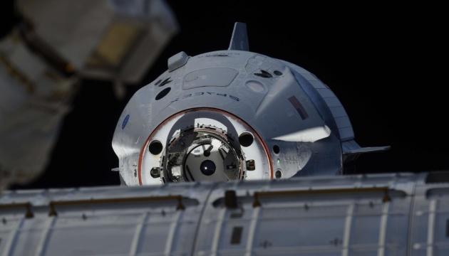 NASA відклало запуск Crew Dragon до МКС