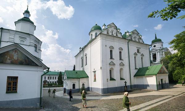 Фролівський монастир