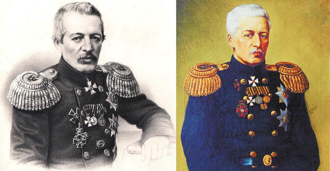 Кругосвітній мореплавець, один з піонерів освоєння Тихоокеанського узбережжя, перший військовий губернатор Камчатки, організатор і керівник оборони Петропавловська-Камчатського під час Кримської війни (1853-1856).