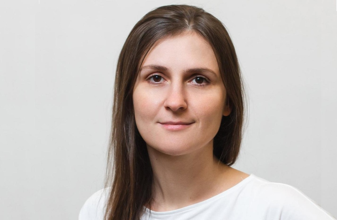 Ірина Бондаренко