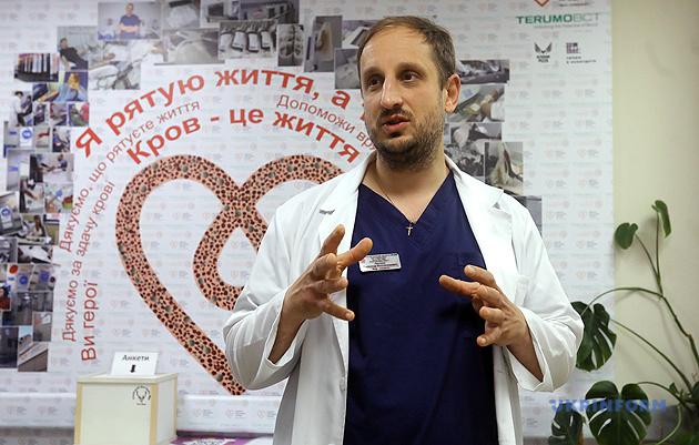 Олександр Лисиця