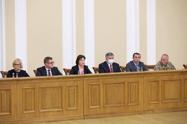 Украина и Израиль проводят политические консультации по запуску Соглашения о ЗСТ — Украинские новости