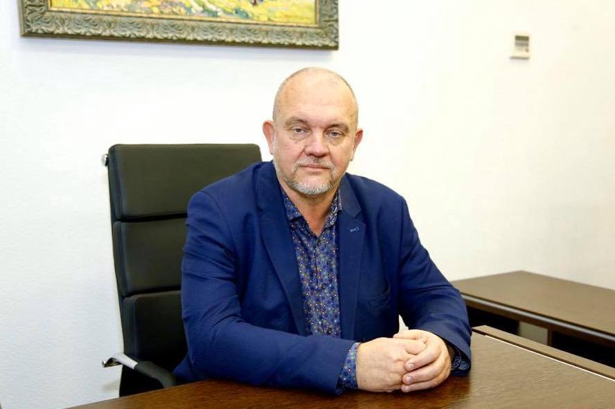 Олексій Магда