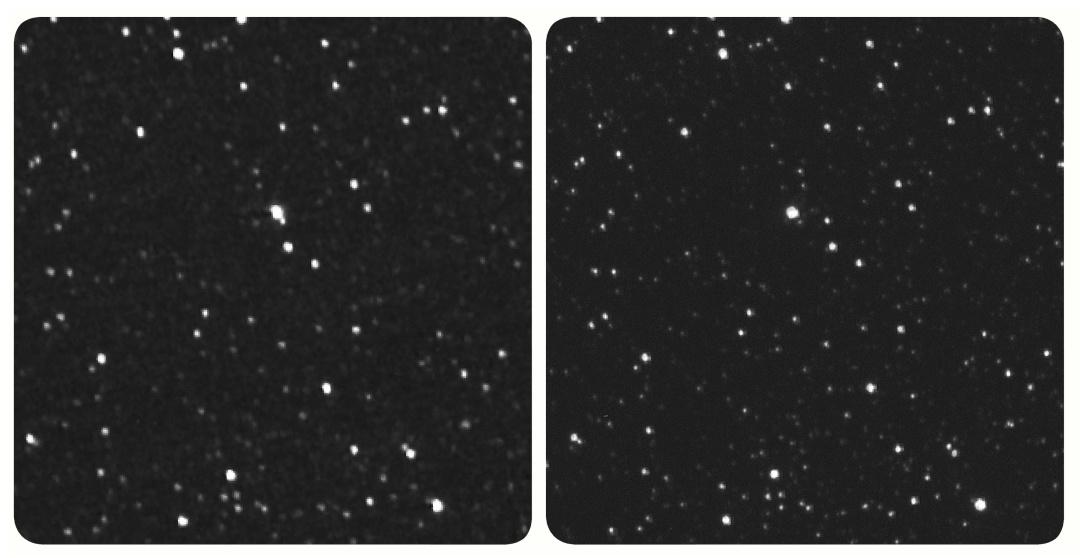 Зонд NASA надіслав перші зображення двох найближчих до Сонця зірок