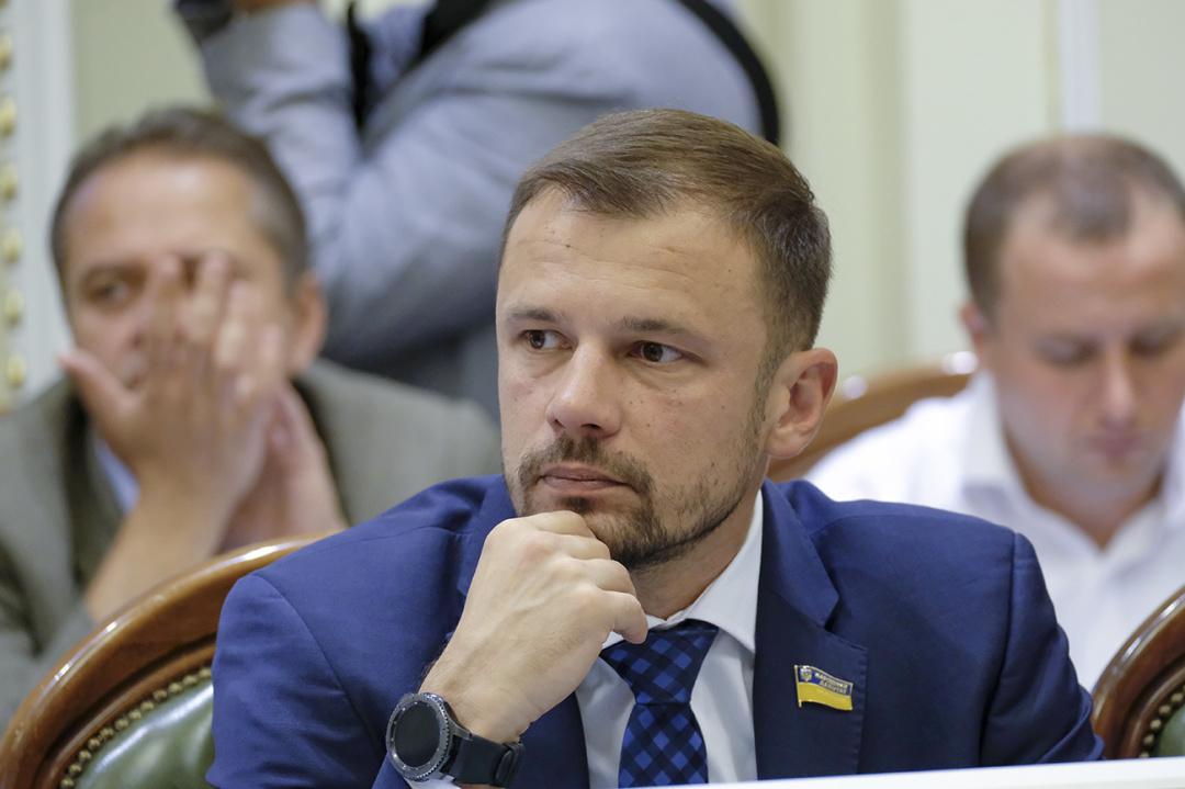 Сергій Бабак / Фото: Андрій Гудзенко/LIGA.net