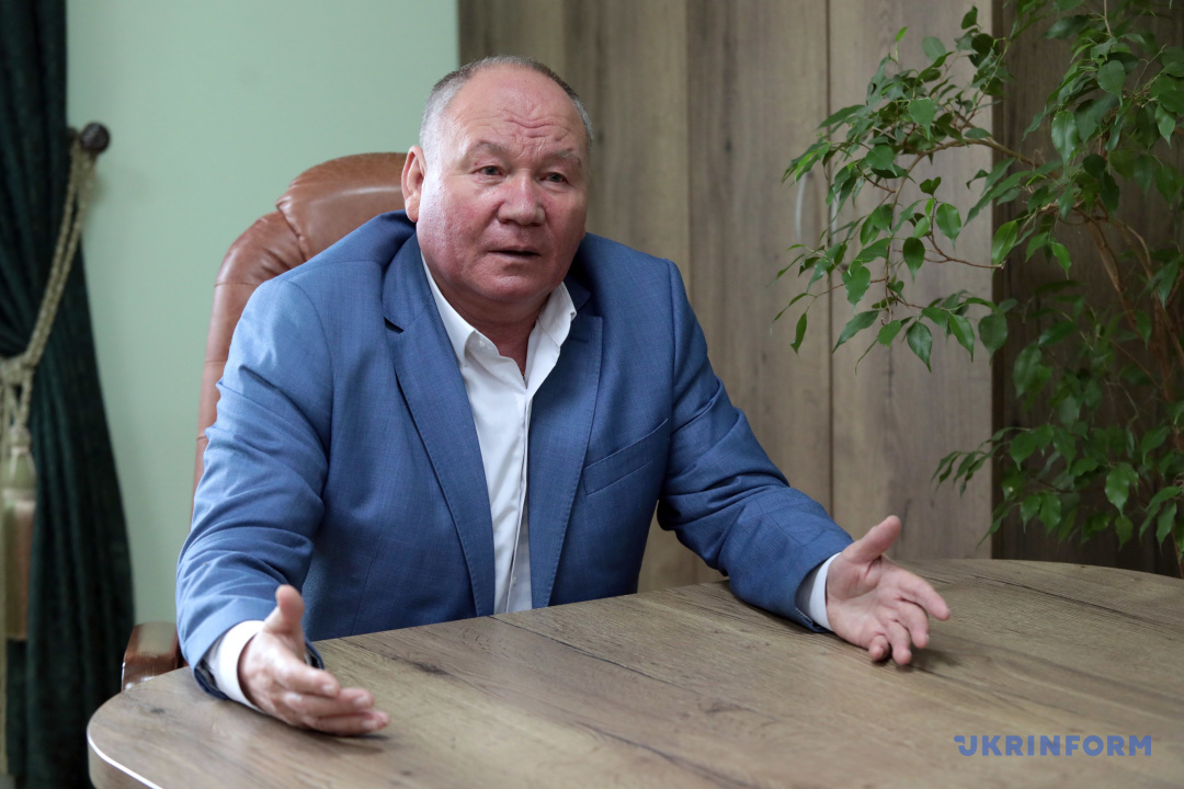 Віталій Безносюк