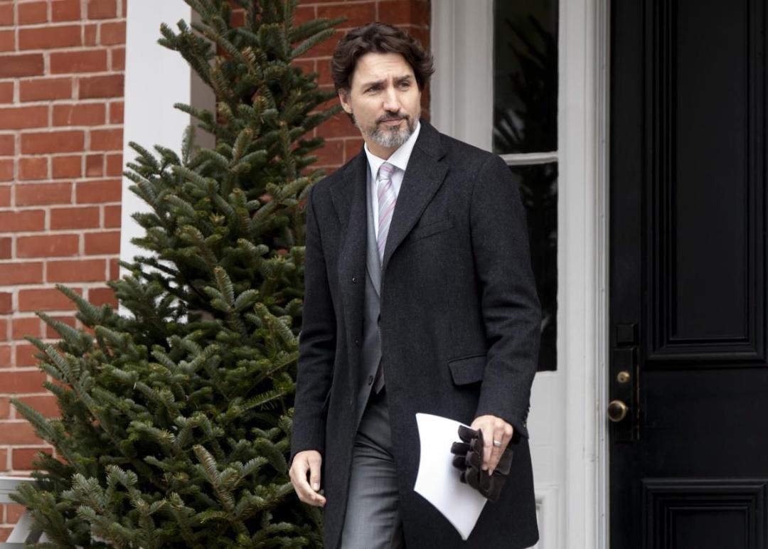Трюдо / Фото: CTV News