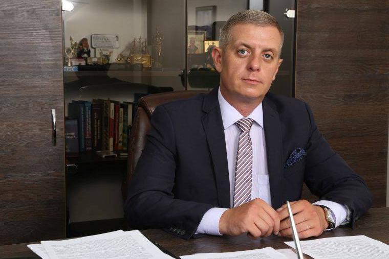 Володимир Клочков
