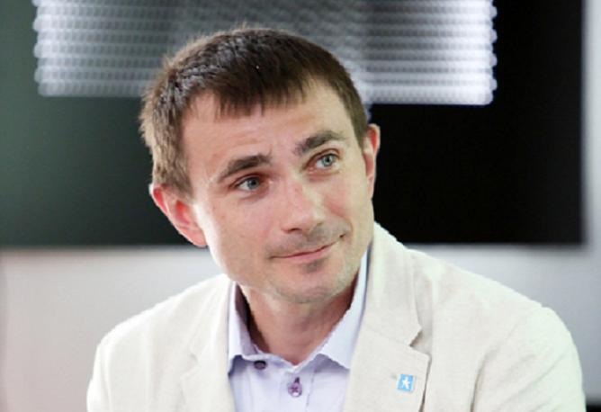Михайло Шуранов