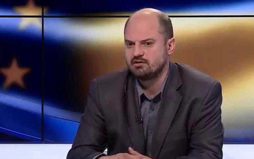 Олег Голубенко