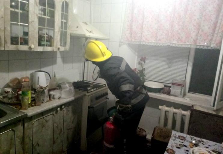 Серед ризиків, які покриває страховий поліс має бути пожежа