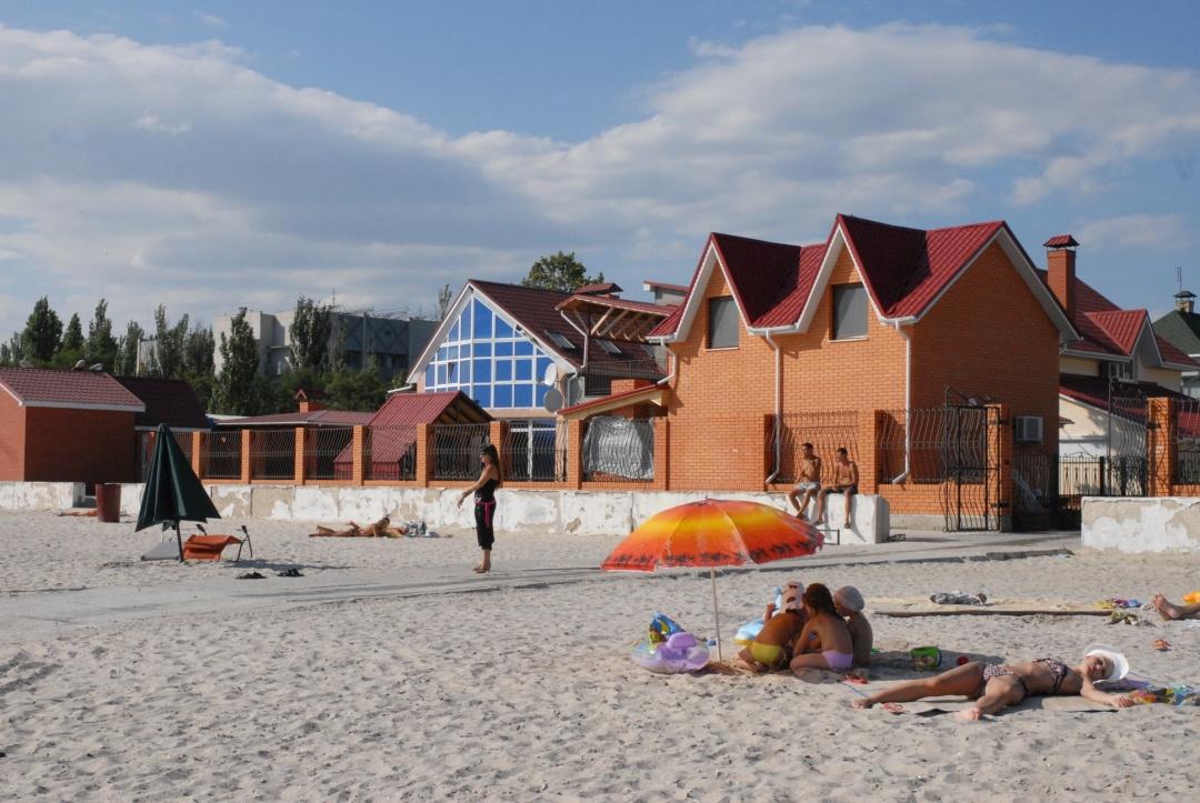 Миколаївщина пляжна: в очікуванні високого сезону