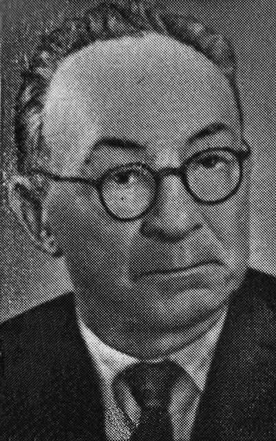 Віктор Попов, 1926 р.