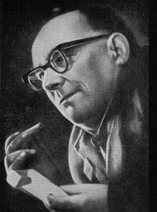 Борис Грабовський, 1965 р.