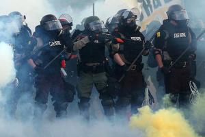В ходе протестов в США погибли по меньшей мере 13 человек