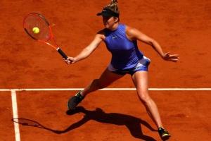 Матч с участием Свитолиной попал в топ-8 запоминающихся игр второго раунда Roland Garros