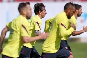 """Рестарт Ла Лиги: """"Барселона"""" начинает 13 июня с «Мальоркой»"""