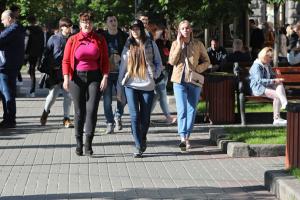 Кількість випадків COVID-19 зростає через легковажність — Степанов