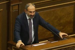 Прем'єр Вірменії захворів на COVID-19