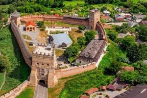 Замки Украины, которые стоит посетить этим летом