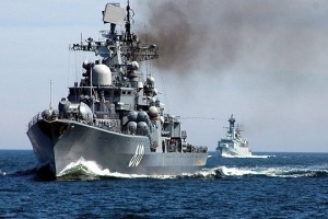How Russia violates security in Azov-Black Sea region