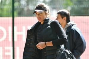Закарлюк стала першою фіналісткою тенісного турніру в Ірпені