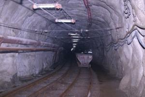 На Кіровоградщині травмувалися шестеро працівників уранової шахти