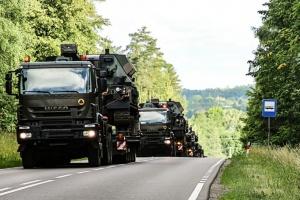 """Навчання """"Аnakonda-20"""" у Польщі стартують без військ союзників"""