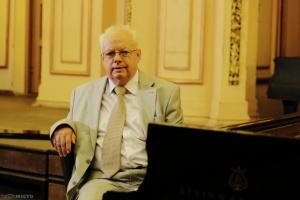 Musique: décès du compositeur ukrainien Myroslav Skoryk