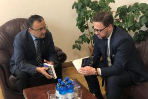 Україна і Польща розглядають можливість укладення угоди щодо сезонних робітників - МЗС