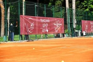 Сегодня в Ирпене состоится финал турнира среди украинских теннисисток