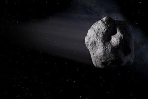 NASA проводить операцію з відбору ґрунту на астероїді Bennu
