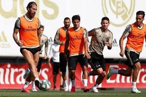 """""""Реал"""" не будет доигрывать остаток сезона на """"Сантьяго Бернабеу"""""""